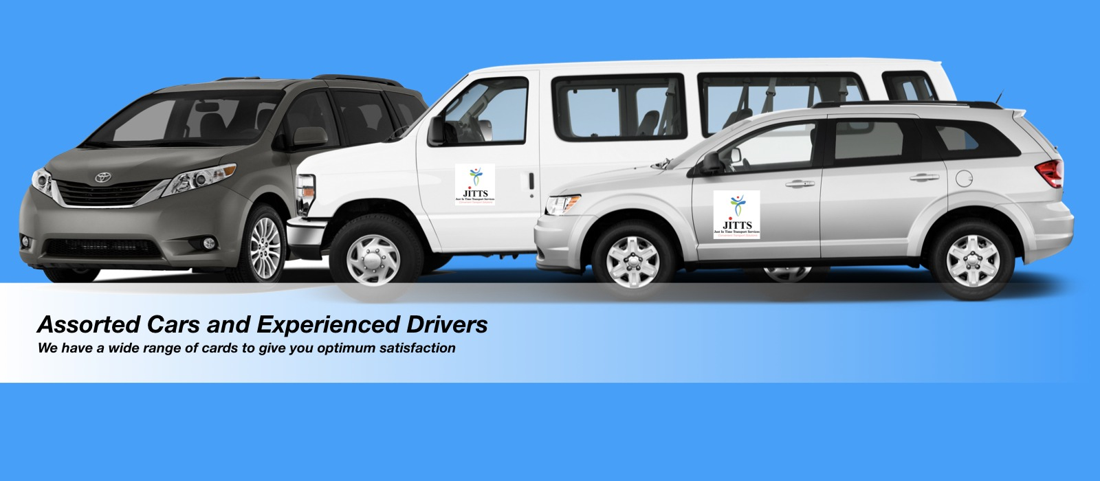 just in time transportation services