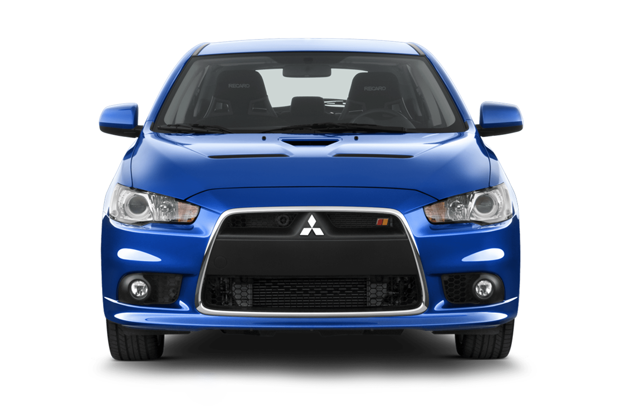 Mitsubishi Lancer for hire at Just In Time Transportation Services